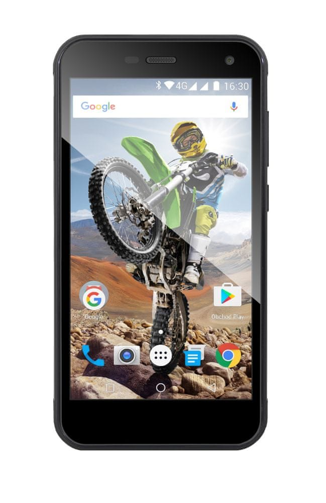 Evolveo StrongPhone G4 32GB